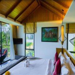 Отель Chalong Chalet Resort & Longstay комната для гостей фото 3