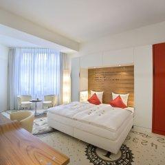 Park Plaza Wallstreet Berlin Mitte Hotel 4* Люкс с разными типами кроватей