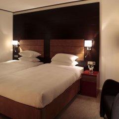Гостиница Хаятт Ридженси Киев 5* Стандартный номер с различными типами кроватей