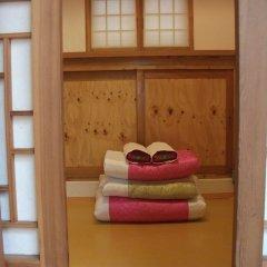 Отель Hyosunjae Hanok Guesthouse 2* Стандартный номер с различными типами кроватей