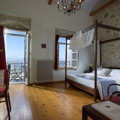 Отель Villa Kerasia 3* Стандартный номер с различными типами кроватей