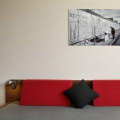 aletto Hotel Kudamm 3* Номер Комфорт с различными типами кроватей фото 3