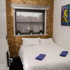 The Dictionary Hostel Стандартный номер с различными типами кроватей
