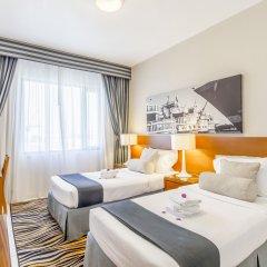 Golden Sands Hotel Apartments комната для гостей фото 3