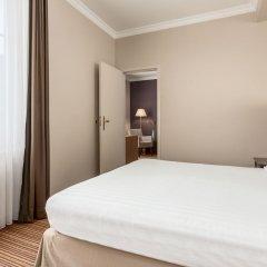 Отель NH Brussels Carrefour de l'Europe комната для гостей фото 4