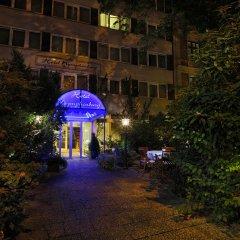 Hotel Nymphenburg City вход в здание фото 3