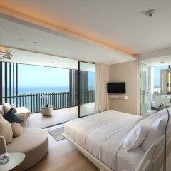 Отель Hilton Pattaya 5* Представительский номер с различными типами кроватей фото 4