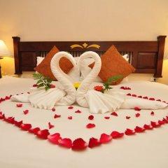 Отель Hyton Leelavadee Phuket комната для гостей фото 6