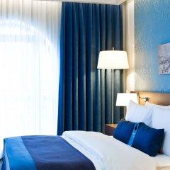 Radisson Blu Hotel, Kyiv Podil 4* Стандартный номер с различными типами кроватей