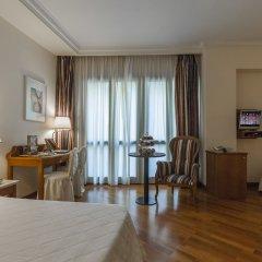 Отель Laurus Al Duomo 4* Стандартный номер с различными типами кроватей