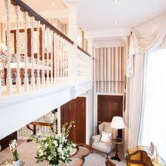 Milestone Hotel Kensington 5* Люкс с различными типами кроватей фото 2