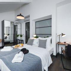 Апартаменты EMPIRENT Apartments Old Town Семейные апартаменты с 2 отдельными кроватями
