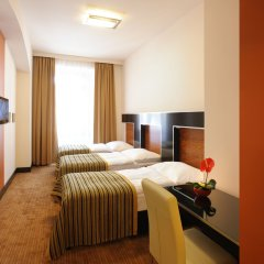 Grand Majestic Hotel Prague 5* Стандартный номер