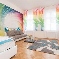 Апартаменты Royal Resort Apartments Blattgasse 3* Студия с различными типами кроватей