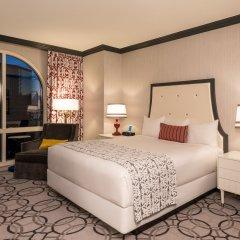 Отель Paris Las Vegas 4* Стандартный номер с различными типами кроватей