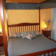 Hotel Tourist House 3* Стандартный номер с двуспальной кроватью фото 5
