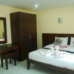 Отель Patong Palm Guesthouse комната для гостей фото 10