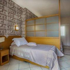 Hotel Life комната для гостей фото 5