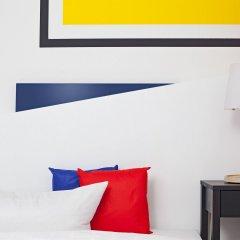 Hotel City Gallery Berlin 3* Стандартный номер с различными типами кроватей фото 4