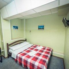 Мини-гостиница Авиамоторная 2* Номер категории Эконом с различными типами кроватей