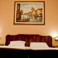 Отель Gaja 3* Стандартный номер