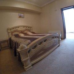 Парк-отель Парус 3* Люкс с различными типами кроватей фото 2