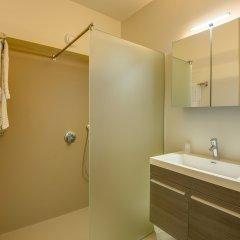 Отель Arass Business Flats ванная