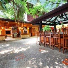 Отель Jang Resort экстерьер