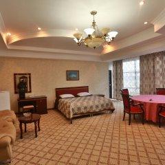 Гостиница Гранд Евразия 4* Люкс с различными типами кроватей фото 4