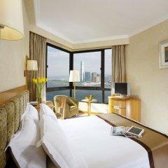 Отель The Harbourview 4* Стандартный номер с различными типами кроватей