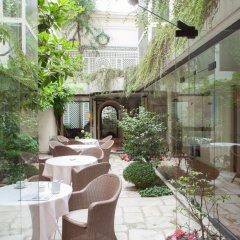 Hotel Des Saints Peres терраса/патио фото 3