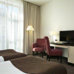 AZIMUT Hotel FREESTYLE Rosa Khutor комната для гостей фото 5