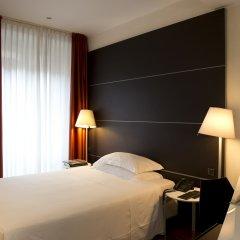 Отель TownHouse 70 4* Улучшенный номер с различными типами кроватей