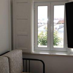 Отель Sunny Lisbon - Guesthouse and Residence 3* Апартаменты с различными типами кроватей