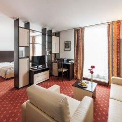 AZIMUT Hotel Vienna жилая площадь