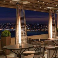 Mercure Istanbul Taksim Турция, Стамбул - 4 отзыва об отеле, цены и фото номеров - забронировать отель Mercure Istanbul Taksim онлайн гостиничный бар