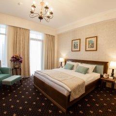 Laerton Hotel Tbilisi комната для гостей