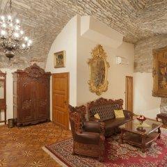 U Prince Hotel комната для гостей фото 6