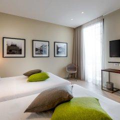 Отель Canada 3* Люкс с различными типами кроватей