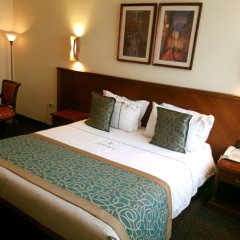 Madisson Hotel 4* Люкс повышенной комфортности с различными типами кроватей