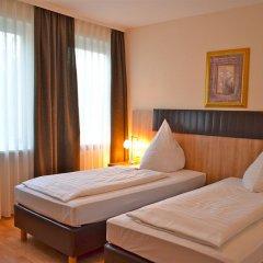 Sophien Hotel Frankfurt комната для гостей