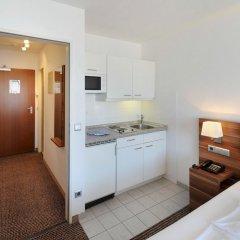 Vi Vadi Hotel downtown munich мини-кухня в номере