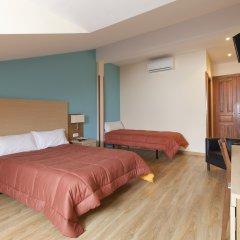 Hotel Mirador Puerta del Sol 2* Стандартный номер с двуспальной кроватью