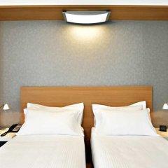 Отель Hilton Garden Inn Milan North комната для гостей фото 3