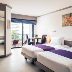 Отель Mercure Pattaya комната для гостей