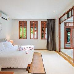 Отель L'esprit de Naiyang Beach Resort 4* Стандартный номер разные типы кроватей