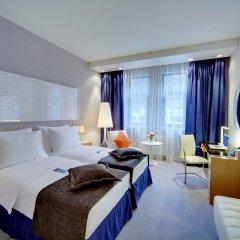 Radisson, Роза Хутор (Radisson Hotel, Rosa Khutor) 5* Стандартный номер разные типы кроватей фото 11