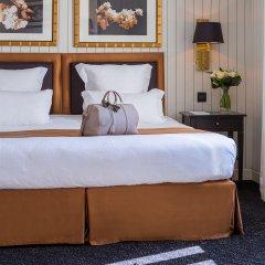 Hotel Barriere Le Majestic 5* Улучшенный номер с двуспальной кроватью фото 2