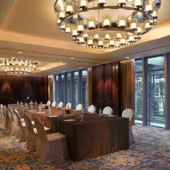 Carlton Hotel Singapore конференц-зал
