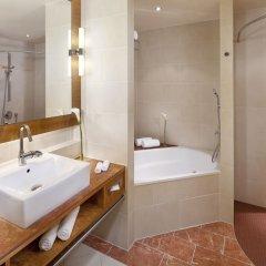 Отель Meliá Berlin ванная